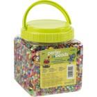 Perler (beads) PRL Perler Fused Beads 11,000/Pkg Multicolor