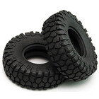 """RC 4WD . RC4 Rock Crusher X/T 1.55"""" Scale Tires"""