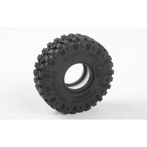 """RC 4WD . RC4 Goodyear Wrangler Duratrac 1.55"""" 4.19"""" Scale Tires"""