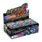 Fantasy Flight Games . FFG Keyforge: Mass Mutation: Archon Deck box (12x36-card decks)
