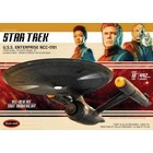 Polar Lights . PLL 1/1000 Star Trek Discovery USS Enterprise