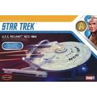 "Polar Lights . PLL 1/100 Star Trek USS Reliant "" Wrath of Khan"""