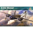 Italeri . ITA B-25G Mitchell