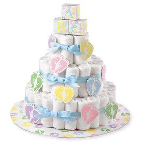 Wilton Products . WIL Diaper Cake Kit