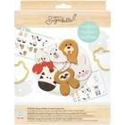 Sweet Sugarbelle . SWS Cookie Cutter Set 12/Pkg Shape Shifter - Animal