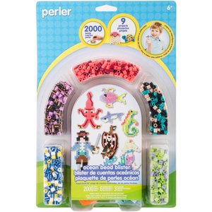 Perler (beads) PRL Ocean - Perler Bead Kit