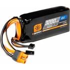 Spektrum . SPM Spektrum smart LiFe 9.9V 3200mah 3S