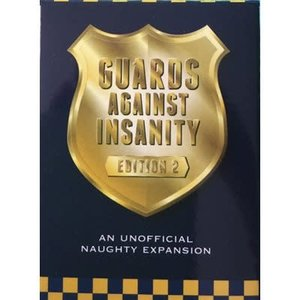 Guards Against Insanity . GDS Guards Against Insanity Edition 2