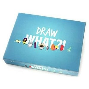 Im Holding Games . IMH Draw What?!