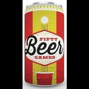 Osprey Games . OSG 50 Beer Games - Drink!
