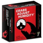 Vampire Squid Cards . VSC Crabs Adjust Humidity Omniclaw Edition
