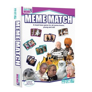 What Do You Meme . WDY What Do You Meme: Meme Match