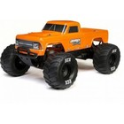 Electrix . ECX 1/10 AMP Crush MT 2wd; Orange RTR