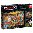 Jumbo Puzzles & Accs . JUM Wasgij Mystery #16/ Birthday Surprise! 1000pc Puzzle