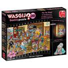 Jumbo Puzzles & Accs . JUM Wasgij Destiny #20/ The Toy Shop! 1000pc Puzzle