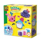 SES Creative . SES Ocean Friends - Play dough set