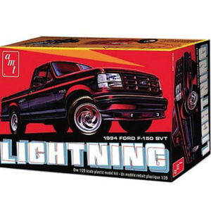 AMT\ERTL\Racing Champions.AMT 1:25 94 Ford F150 Lightning Pickup