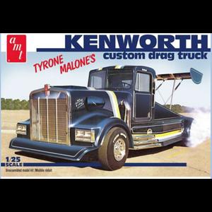 AMT\ERTL\Racing Champions.AMT 1/25 Kenworth Custom Drag Truck