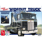 AMT\ERTL\Racing Champions.AMT 1/25 Hideout Kenworth Transport Truck