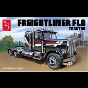 AMT\ERTL\Racing Champions.AMT 1/25 Freightliner FLC Semi Truck