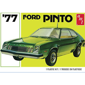 AMT\ERTL\Racing Champions.AMT 1/25 '77 Ford Pinto45.99