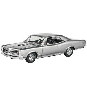 Revell Monogram . RMX 1/25 66 Pontiac GTO