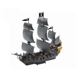 Revell of Germany . RVL 1/150 Black Pearl Easy-Click