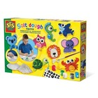 SES Creative . SES Salt Dough Figures Creativity Kit