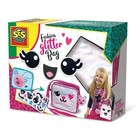 SES Creative . SES Fashion Glitter Bag Activity Kit