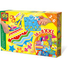 SES Creative . SES Learn to use Scissors XXL Activity Kit