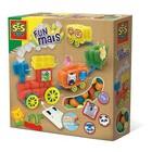 SES Creative . SES Fun Mais - Choo-choo train Kids Crafts Calgary