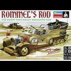 Revell Monogram . RMX Rommel's Rod