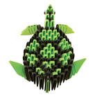 CreativaMente . CRM Creagami - Turtle 134pcs