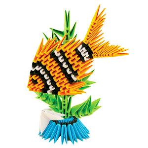 CreativaMente . CRM Creagami - Fish 249pcs
