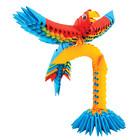 CreativaMente . CRM Creagami - Parrot 243pcs