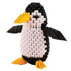CreativaMente . CRM Creagami - Penguin 463pcs