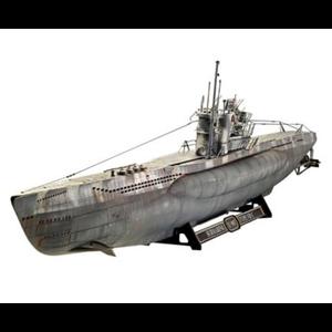 Revell of Germany . RVL 1/72 German Submarine Type VII