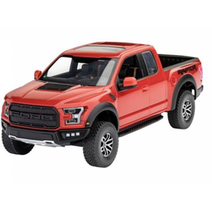 Revell of Germany . RVL 1/25 Ford F-150 Raptor