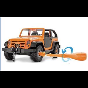 Off Road Vehicle, Junior Kit