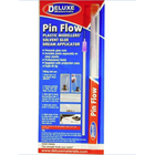 Deluxe Materials . DLM Pin Flow Applicator