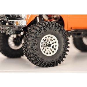 "RC 4WD . RC4 Interco IROK 1.9"" Scale Tire"