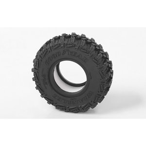 """RC 4WD . RC4 Goodyear Wrangler MT/R 1.9"""" 4.19"""" Scale Tires"""