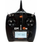 Spektrum . SPM DX6e 6 CHANNEL TRANSMITTER ONLY