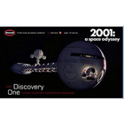 Moebius Models . MOE Discovery XD-1