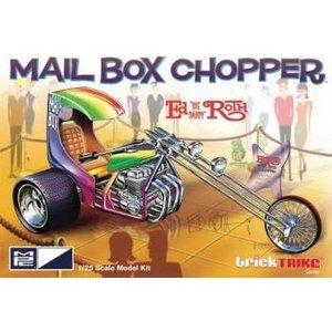 MPC . MPC 1/25 Ed Roths's Mail Box Clipper