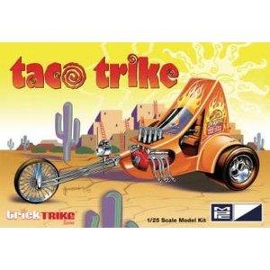 MPC . MPC 1/25 Taco Trike