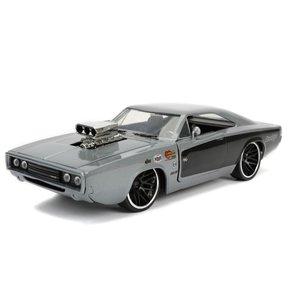 "Jada Toys . JAD 1/24 ""BIGTIME Muscle"" 1970 Dodge Charger R/T"