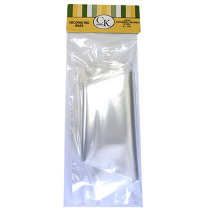 """CK Products . CKP 12"""" Disposable Decorating Bags"""