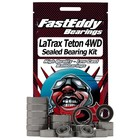 FASTEDDY . FEB Fast Eddy Traxxas LaTrax Teton 4wd 1/18th Sealed Bearing kit