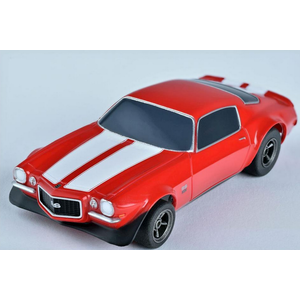 AFX/Racemasters . AFX Camaro SS350 - Red